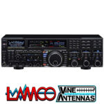 Yaesu FT DX 5000MP Limited |  HF/50 MHz 200W Transceiver | LAMCO Barnsley