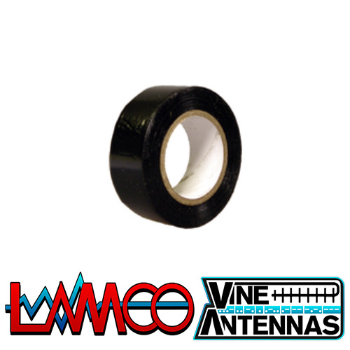 Insulation-Tape supplied by LAMCO Barnsley my favourite HAM store in the world 5 Doncaster Road Barnsley S70 1TH