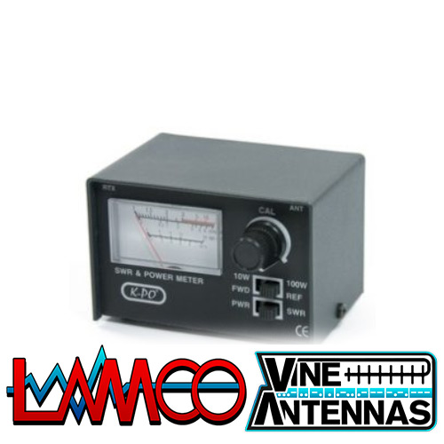 Multicom-cb-swr-meter supplied by LAMCO Barnsley my favourite HAM store in the world 5 Doncaster Road Barnsley S70 1TH