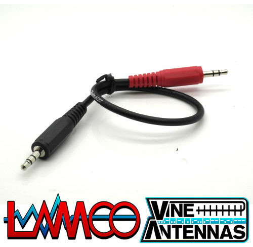 Yaesu-Interface-Cable LDG supplied by LAMCO Barnsley my favourite HAM store in the world 5 Doncaster Road Barnsley S70 1TH