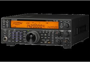 Kenwood TS-590SG HF/50Mhz All Mode 100Watt Transceiver