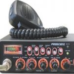 President Jackson 2 CB Radio