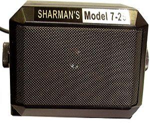 Multicom 7 Watt Speaker
