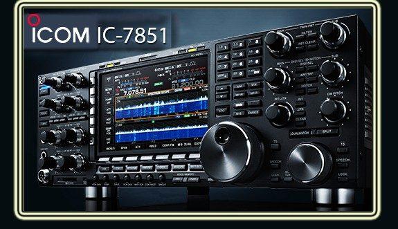 IC-7851