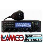 CRT SS 6900N | 10/11m SSB CB Radio Transceiver | LAMCO Barnsley
