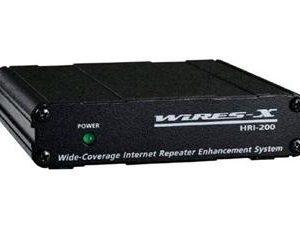 Yaesu-wires