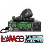 President Lincoln 2 | 10M All Mode Transceiver | LAMCO Barnsley