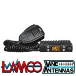 CRT One | CB Radio Transceiver | LAMCO Barnsley
