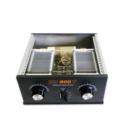 Vine Antenna DU-800T 800 Watts Manual ATU LAMCO Barnsley