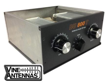 Vine Antennas DU-800T