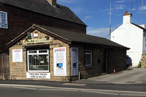 LAMCO Amateur Radio Shop