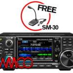 Icom IC-7300 Includes FREE Icom SM-30 LAMCO Barnsley