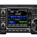 Icom IC 7300 Includes FREE DX Covers Radio Dust Cover