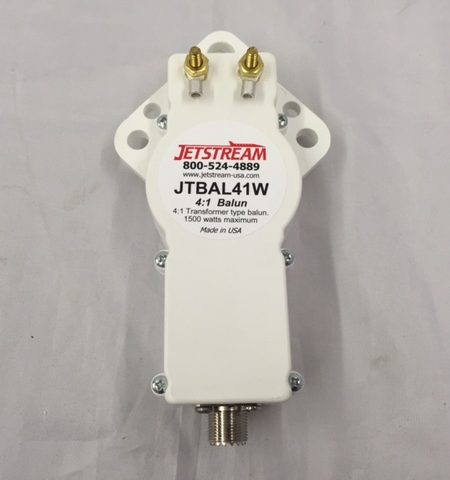 Jetstream 4:1 balun JETSTREAM JTBAL41W Amateur Radio Shops HAM Radio Dealer Supplier LAMCO New/Second Hand Twelve Months Warranty. Jnc 36 M1 Motorway. Barnsley, South Yorkshire, UK. Amateur Radio Sales. HAM Radio Sales. We are Premier Dealers For Icom, Kenwood & Yaesu. hamradio-shop is my favourite HAM store! HAM Radio Shop HAM Radio Shops Amateur Radio Dealers Amateur Radio Dealers UK. We are a family business supplying world leading amateur radio equipment. We are small enough to care and large enough to cope! Amateur Radio Retailers HAM Radio Dealer Supplier LAMCO New/Second Hand Twelve Months Warranty. Jnc 36 M1 Motorway. Barnsley, South Yorkshire, UK. We are Premier Dealers For Icom, Kenwood & Yaesu. hamradio-shop is my favourite HAM store! HAM Radio Shop HAM Radio Shops Amateur Radio Dealers Amateur Radio Dealers UK transceivers, antennas tuners, power supplies, d-star, system fusion, antenna, cb radio, scanners, receivers