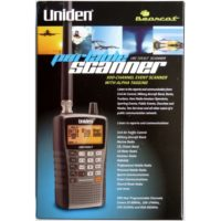 Uniden UBC125XLT Amateur Radio Shops HAM Radio Dealer