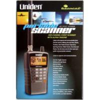 Uniden UBC125XLT Amateur Radio Shops HAM Radio Dealer