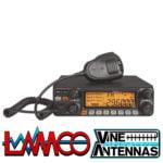 CRT SS 7900 | 10M Radio AM FM SSB CB Radio | LAMCO Barnsley