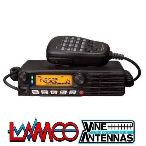 Yaesu FTM 3200D | C4FM FDMA FM 2M Transceiver | LAMCO Barnsley