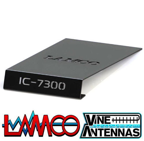 RST-Shack-ICOM Vine Antennas supplied by LAMCO Barnsley my favourite HAM store in the world 5 Doncaster Road Barnsley S70 1TH