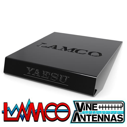 Vine Antennas supplied by LAMCO Barnsley my favourite HAM store in the world 5 Doncaster Road Barnsley S70 1TH
