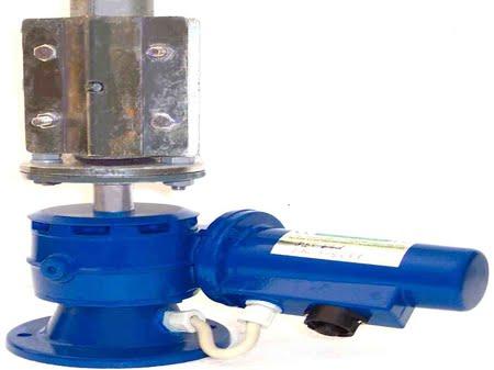 Prosistel-PST641D-antenna-rotator-barnsley