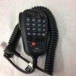Yaesu MH 59 A8J Remote Control DTMF Mic USED LAMCO Barnsley
