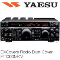 Dx Covers FT 1000 MK 5