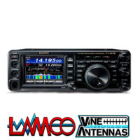 991A YAESU supplied by LAMCO Barnsley my favourite HAM store in the world 5 Doncaster Road Barnsley S70 1TH