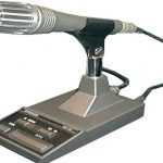 Kenwood MC-60A Desk Top Microphone LAMCO Barnsley