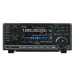 Icom IC-R8600 LAMCO Barnsley Wide Band Receiver 2 Yrs Wty