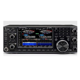 Icom IC-7610 new