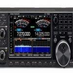 Icom IC 7610 HF/50 MHz SDR Transceiver LAMCO Barnsley