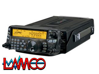 480 HX by Yaesu UK from LAMCO Barnsley S70 1TH 5 Doncaster Road