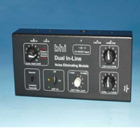 bhi Dual In Line Noise Cancelling Module