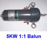 Prosistel PST-BAL1:1 5KW pep Balun LAMCO Barnsley