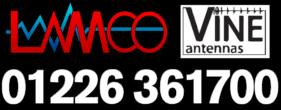 LAMCO Barnsley HAM Radio Shop Amateur Radio Dealer Supplier Vine Antennas