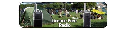 LICENSE FREE RADIO