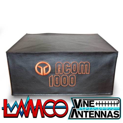 1000-DX-Covers supplied by LAMCO Barnsley my favourite HAM store in the world 5 Doncaster Road Barnsley S70 1TH