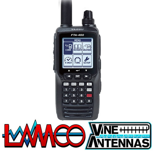 FTA-450L FTA-450L Yaesu supplied by LAMCO Barnsley my favourite HAM store in the world 5 Doncaster Road Barnsley S70 1TH