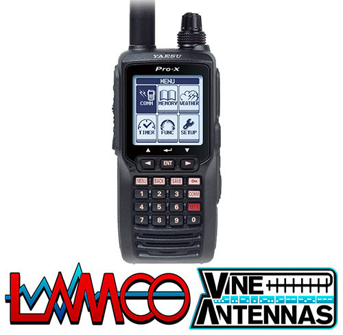 FTA-550 Yaesu supplied by LAMCO Barnsley my favourite HAM store in the world 5 Doncaster Road Barnsley S70 1TH
