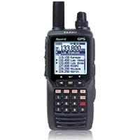 Yaesu FTA 750L Airband Radio
