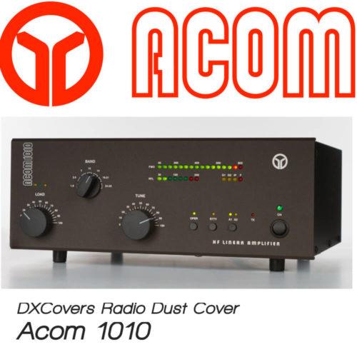 ACOM 1010 DX Covers