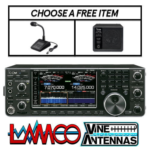IC 7610 + FREE ITEM LAMCO Barnsley HAM Radio Shop Amateur Radio Dealer Supplier Vine Antennas Amateur Radio Shops HAM Radio Dealer Supplier Retailer Second Hand Twelve Months Warranty, Amateur Radio Sales. HAM Radio Sales. HAM Radio Shop, HAM Radio Shops, Amateur Radio Dealers, HAM radio dealers UK. Icom, Kenwood, Yaesu, Hytera. HAM Radio Shops, Amateur Radio Shop, Icom, Hytera, Kenwood, Yaesu, Antennas, Antenna Tuners, Power Supplies, Coax, CB Radio, Scanners, Receivers, Short Wave, Barnsley, UK, Call 01226 361700, Yorkshire The HAM Radio Shop Amateur Radio Dealer Suppliers United Kingdom Two Way Radio Hire Two Way Radio Sales Repair Service Scanners CB Radio Receivers Short Wave Radio