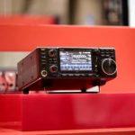 Icom IC 9700 VHF UHF SHF D STAR Transceiver
