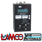 MFJ 259C | HF/VHF Antenna Analyser SO239 Fitting | LAMCO Barnsley