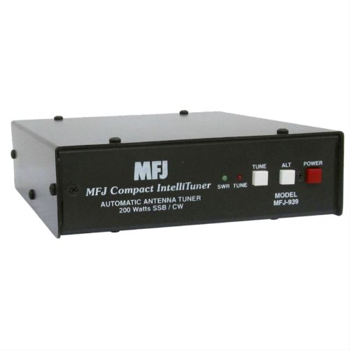 MFJ 939Y Automatic ATU For Yaesu Transceivers LAMCO Barnsley