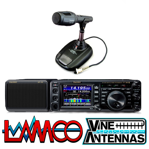 991sp10md100 Yaesu supplied by LAMCO Barnsley my favourite HAM store in the world 5 Doncaster Road Barnsley S70 1TH