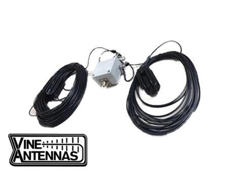 Vine Antennas OCF Dipoles