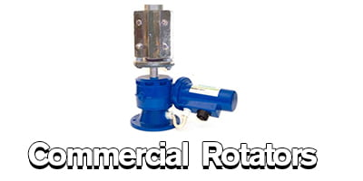 Commercial Antenna Rotators