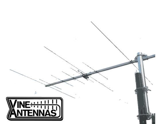 Vine Antennas RST-LAMFOX